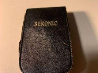 Sekonic light Meter 1C