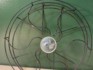 Antique Emerson Electric Fan Cage 1A