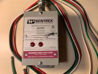 Sentrex JA120T Surge Protector 1B