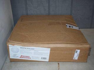 5 Pack Virginia Abrasives Floor Pads
