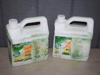 2 Bottles Spray Nine