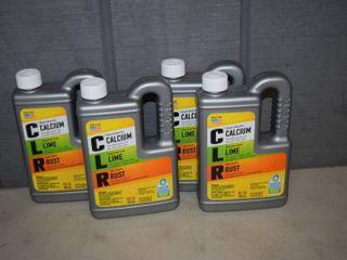 4 Bottles ClR