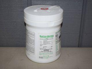 Madacide FDW Plus Disinfectant Wipes   160 count