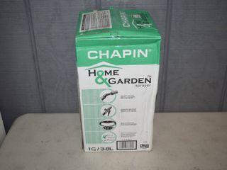 Chapin Home and Garden Sprayer   1 Gallon