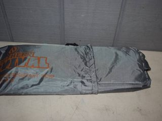 Southern Survival All-Purpose Water-Resistant Tarp 12' x 9'6""