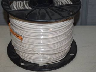 500 Foot Spool of Wire THHN
