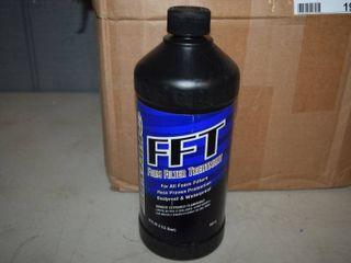 10 Quarts FFT Foam Filter Treatment