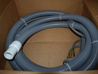Upholstery Cleaning Hose