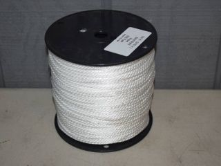 500 Feet Solid Braid Rope