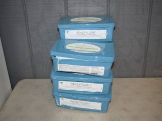 7 Boxes Flushable Wipes   60 Count   All wipes are sealed