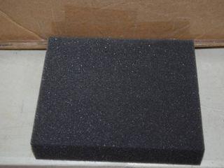 94 Foam Blocks 6  x 5  x 1