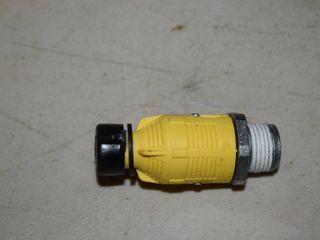 244 lC Oil Drain with Cap