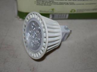 10 Bioluz lED MR16 Bulbs