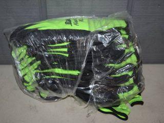 11 Pair Ruf Flex lite Gloves