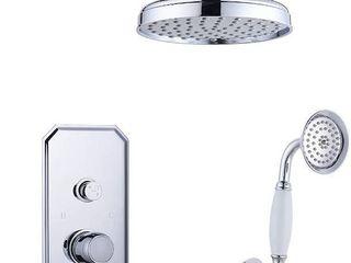 Wasserrhythm luxury Rain Mixer Shower Kit