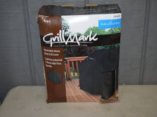 Grill Mark Grill Cover