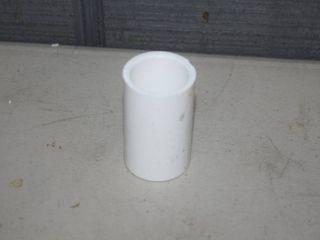 50 PVC 3 4  Couplings