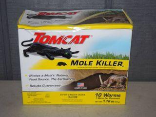 4 TomCat Mole Killers