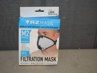 RZ Mask M2 Filtration Mask