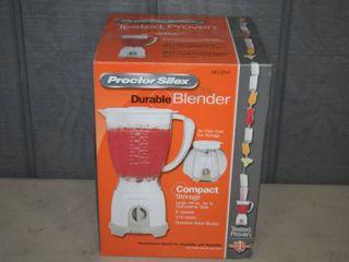 Proctor Silex Durable Blender