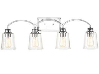 Millennium lighting 4 light Vanity light 3604 CH
