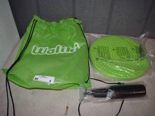 Waliki Inflatable Seat Cushion 12  Diameter