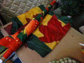 Fall Decor Flags