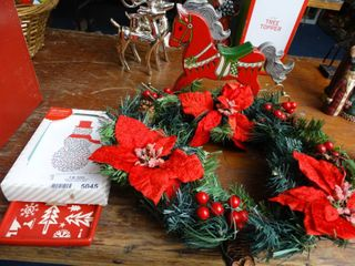 Christmas Cards and Decor