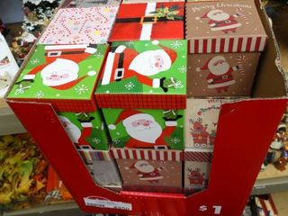 large lot of Small Gift Boxes