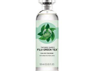 Fuji Green Tea Eau de Cologne