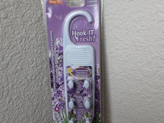 Hook It Fresh