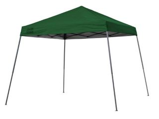 Quik Shade Expedition 64 Instant Canopy  Team Colors    Green