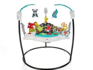 Fisher Price Animal Wonders Jumperoo