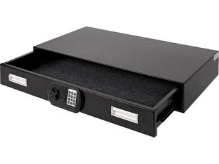 SnapSafeAr Under Bed Safe  Gun Security Safe and Storage  Store Your Firearms and Valuables Safely and Easily 40X20X6