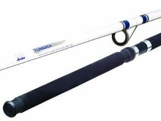 Okuma Tundra Surf Glass Spinning Rod 9ftMh
