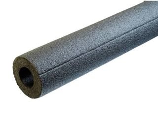Tubolit 4 1 2in  IPS x 3 4 in  Polyethylene Foam Semi Split Pipe Insulation   24 lineal Feet Carton