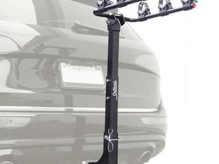 Retrospec lenox Hitch Mounted 3 Bike Rack