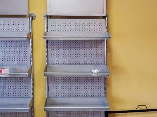 Metal Display Racks