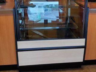 Federal Display Case Cooler CGR3652