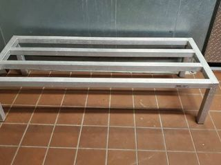 Win Holt Dunnage Rack