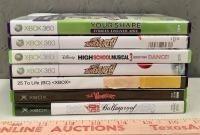 Xbox 360 Disc Collection