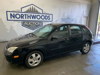 2007 Ford Focus -No Reserve-