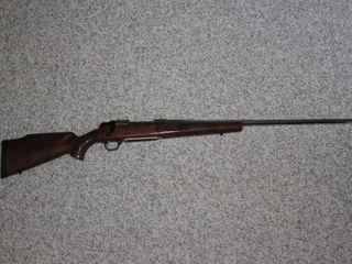 #19 2005 (RMEF) Browning Model A-Bolt 338 WIN MAG