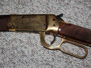 #616 Rifle #126 of 400
