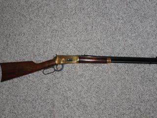#24 Winchester Centennial 66 Lever Action 30-30 Carbine