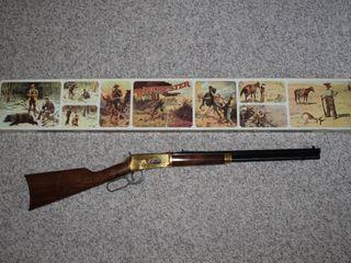 #624 Winchester Centennial 66 with box