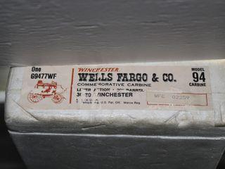 #625 Wells Fargo and Co.