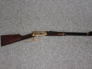 #29 Winchester Model Carbine Michigan Lawman 30-30 WIN