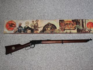 #28 Winchester Model 94 30-30 Carbine
