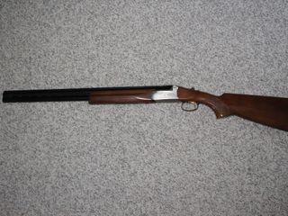 #633 Clean Shotgun- 26